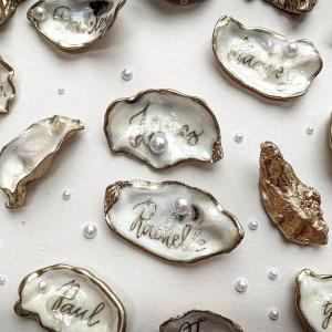 oyster gold place names