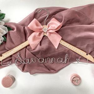 christening hanger