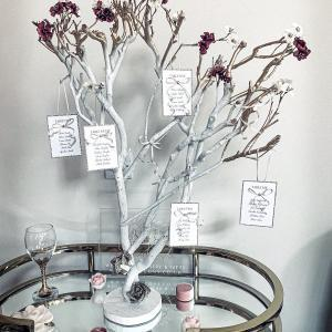 wishing tree table plan