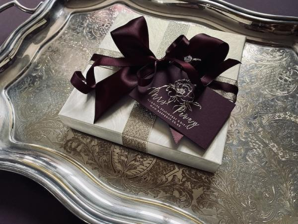 platinum gift voucher wedding appointment