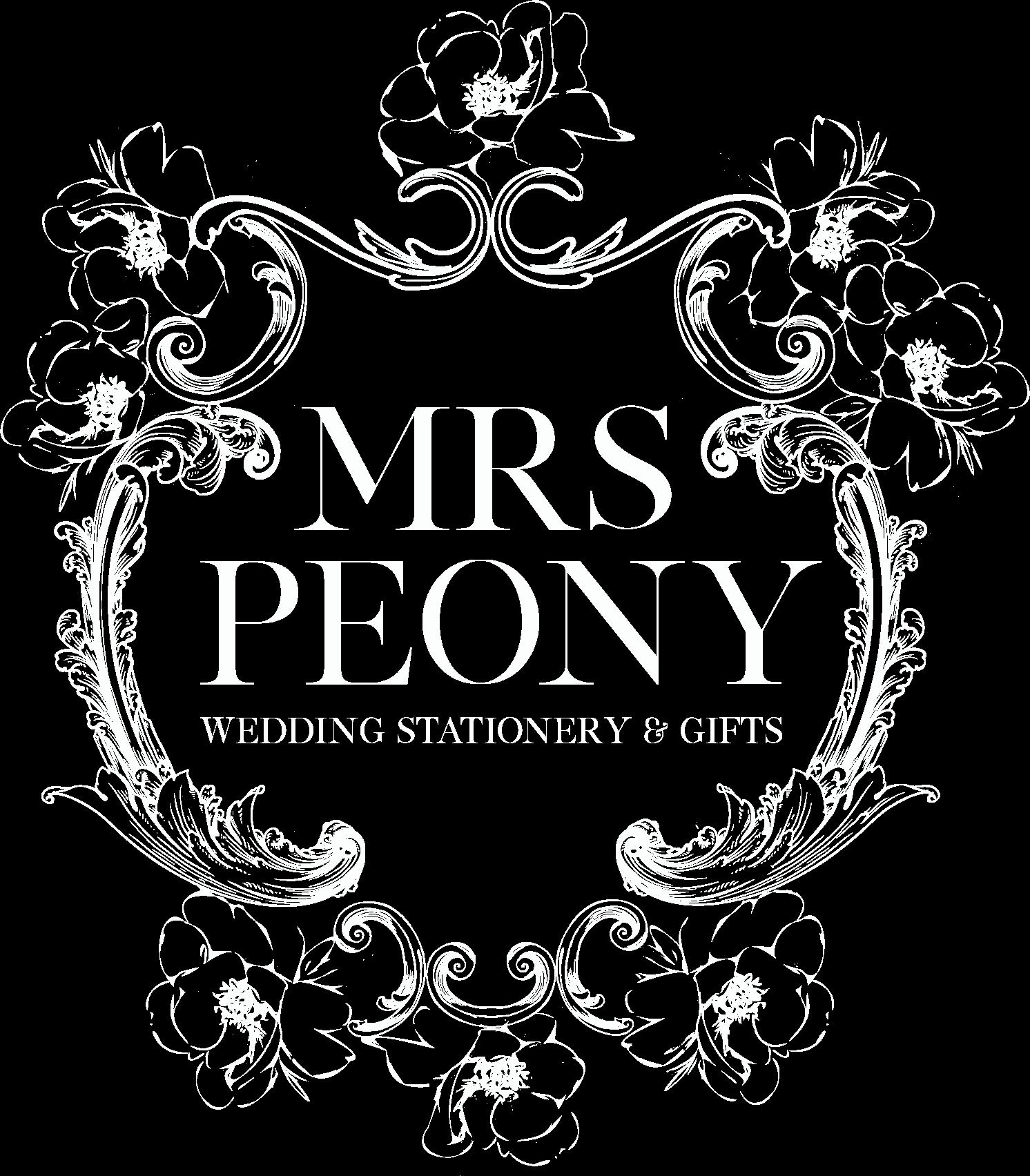 Mrs Peony