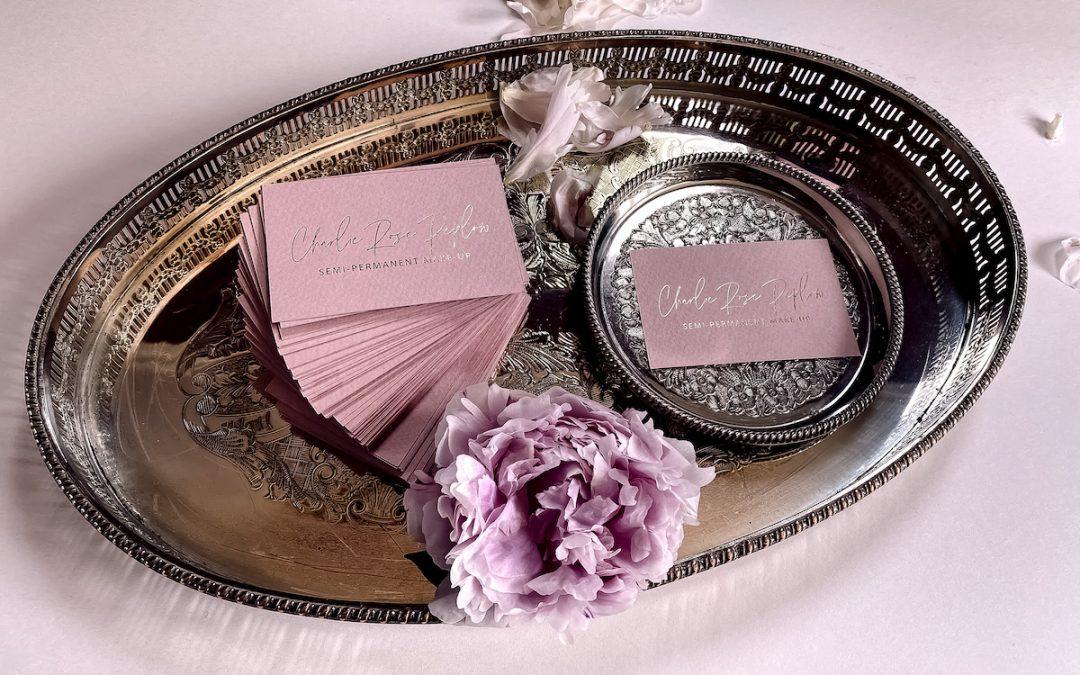 Charlie Rose Peplow – Semi-Permanent Make-Up