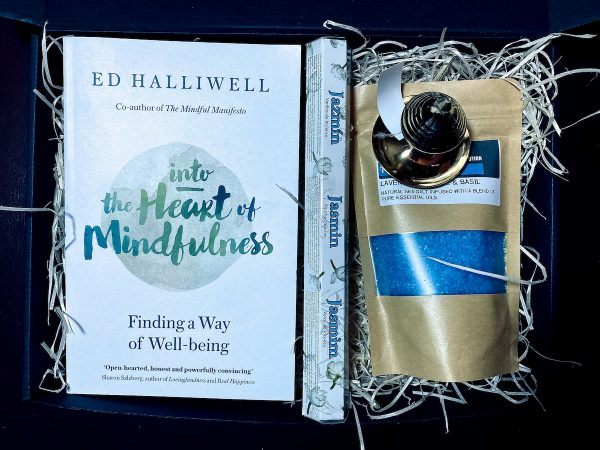 Self-care Book gift set