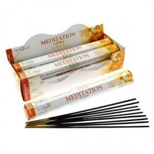 Meditation Incense Sticks By Stamford