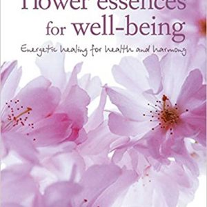 flower essence for wellbeing