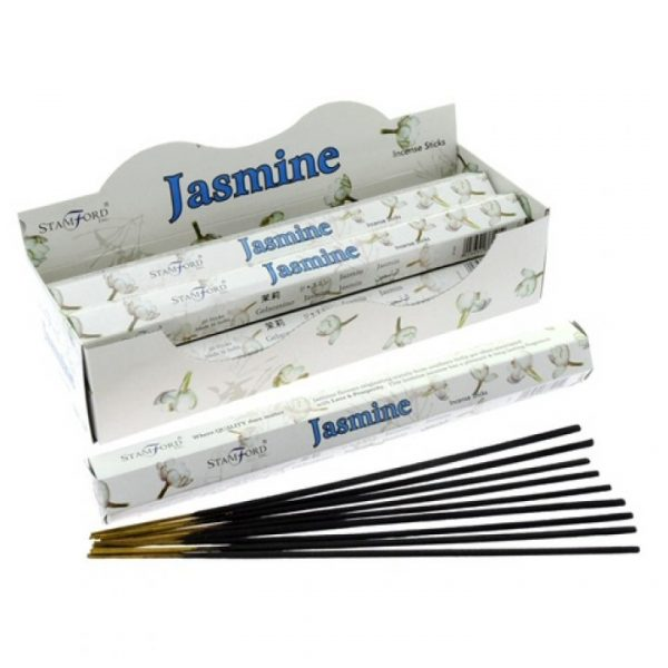Jasmine Incense Sticks By Stamford