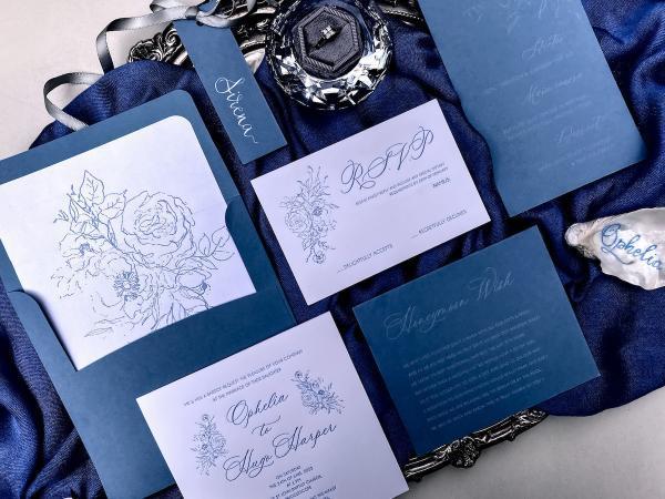 Swancar wedding suite